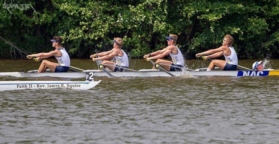 Jr Rowing Coaching Staff Newport Aquatic Center