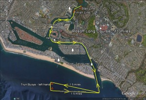 rosoff long course 2016
